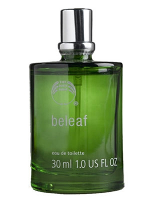 Beleaf The Body Shop de dama