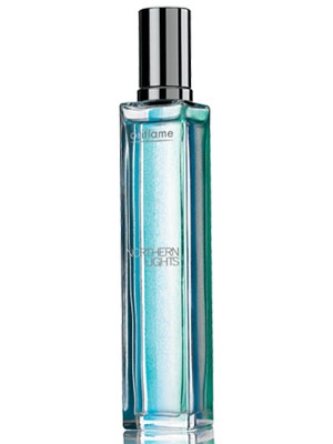 Northern Lights Oriflame para Mujeres