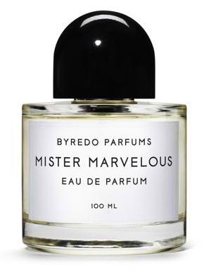 Парфюм Mister Marvelous Byredo для мужчин