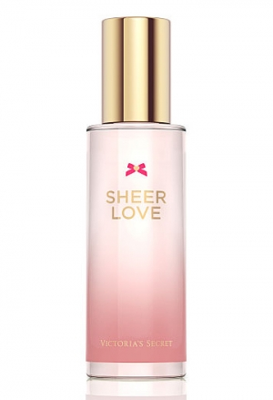 Sheer Love Victoria`s Secret de dama