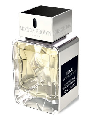 Iunu Molton Brown unisex