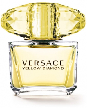 Yellow Diamond Versace للنساء