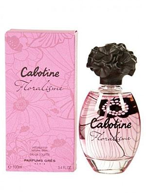 Cabotine Floralisme Gres pour femme