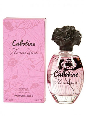Cabotine Floralisme Gres de dama