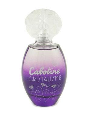 Cabotine Cristalisme Gres de dama