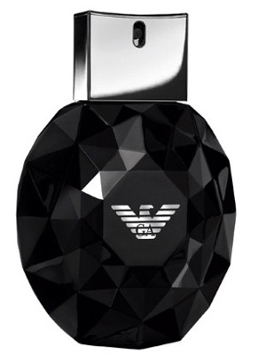 Emporio Armani Diamonds Black Carat for Her Giorgio Armani für Frauen