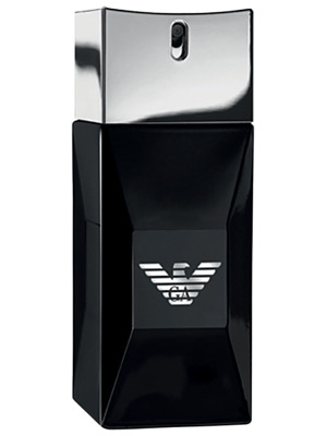 Emporio Armani Diamonds Black Carat for Him Giorgio Armani для мужчин