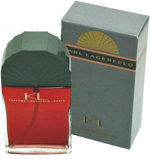 KL Karl Lagerfeld pour femme