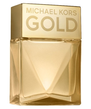 Gold Michael Kors for women