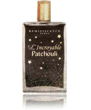 L'Incroyable Patchouli Reminiscence unisex