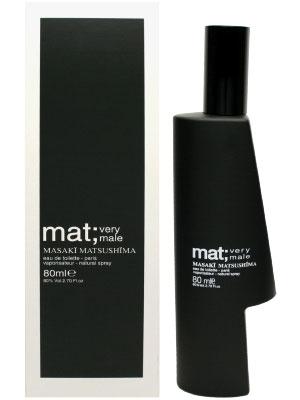 mat; very male Masaki Matsushima для мужчин