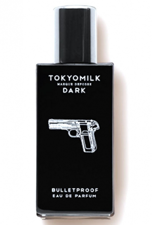 Bulletproof Tokyo Milk Parfumarie Curiosite unisex