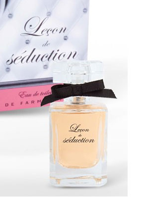 Lecon de Seduction Corine de Farme de dama