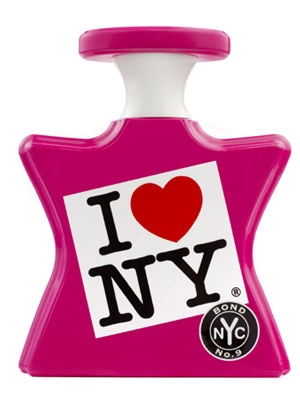 I Love New York for Her Bond No 9 for women