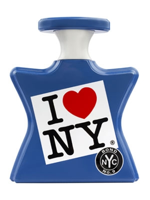 I Love New York for Him Bond No 9 for men
