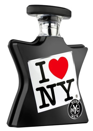 I Love New York for All Bond No 9 pour homme et femme