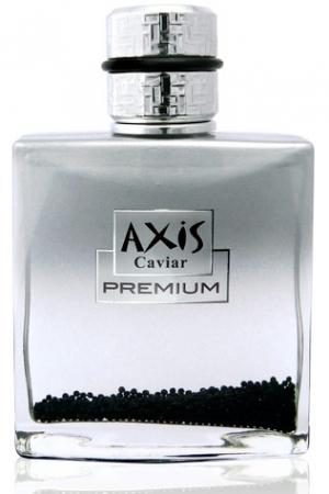 Axis Caviar Premium Axis para Hombres