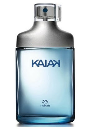Kaiak Natura for men