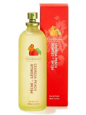 Georgia Peach Fruits & Passion para Mujeres