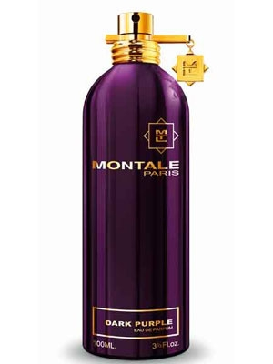 Dark Purple Montale de dama