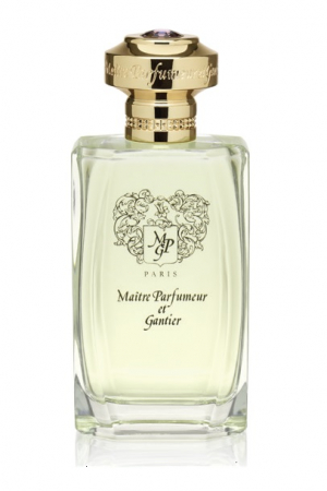 Cuir Fetiche Maitre Parfumeur et Gantier эмэгтэй