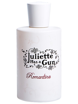 Парфюм Romantina Juliette Has A Gun для женщин