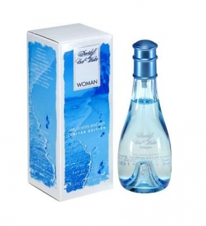 Cool Water Sea Scent and Sun Davidoff for women