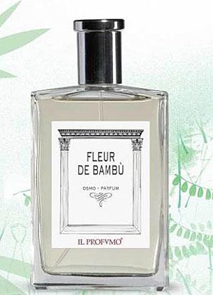 Fleur de Bambu Il Profvmo de dama