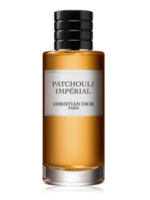 La Collection Couturier Parfumeur Patchouli Imperial Christian Dior pour homme