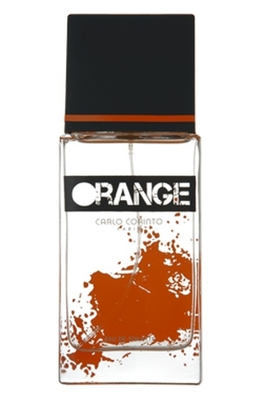 Orange Carlo Corinto for men