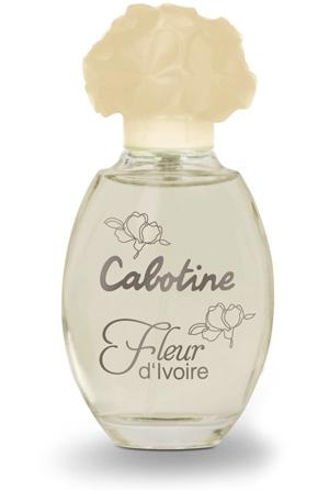 Cabotine Fleur d'Ivoire Gres de dama