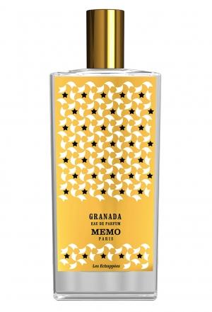 Granada Memo für Frauen