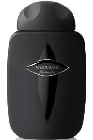 Myrrhiad Huitieme Art Parfums unisex