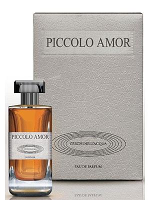 Piccolo Amor Cerchi Nell'Acqua unisex