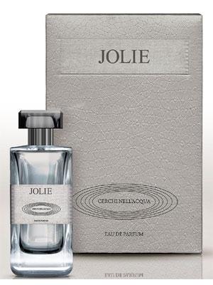 Jolie Cerchi Nell'Acqua для мужчин и женщин
