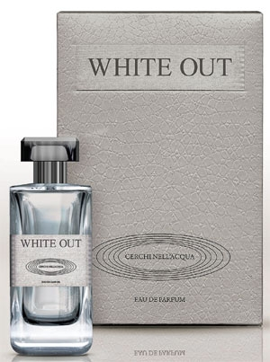 White Out Cerchi Nell'Acqua para Hombres y Mujeres