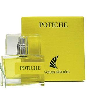 Potiche Les Voiles Depliees für Frauen und Männer