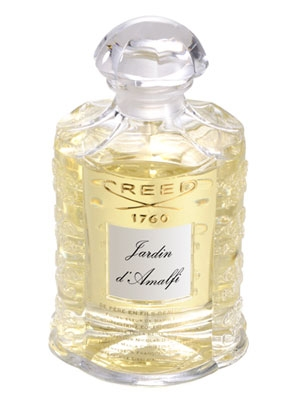 Jardin d'Amalfi Creed for women and men
