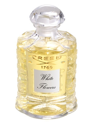 White Flowers Creed for women