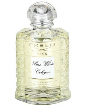 Pure White Cologne Creed unisex