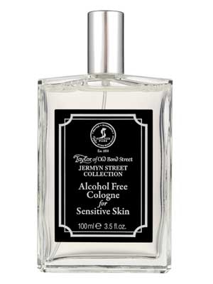 Jermyn Street Collection Cologne Taylor of Old Bond Street for men