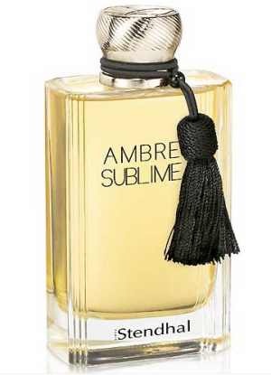 Ambre Sublime Stendhal para Mujeres