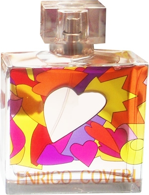 Pop Heart For Her Enrico Coveri pour femme