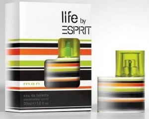 Life by Esprit Men Esprit de barbati