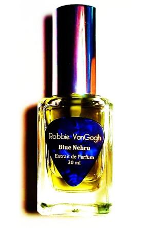 Blue Nehru Extrait de Parfum Robbie VanGogh für Männer