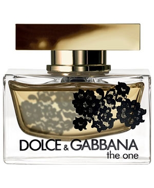 The One Lace Edition di Dolce&Gabbana da donna