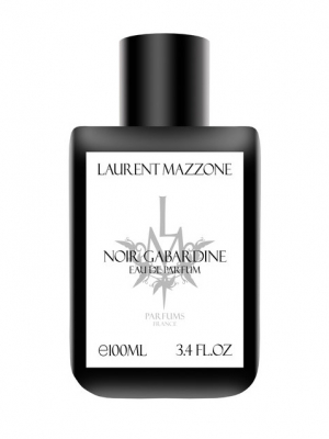 Noir Gabardine LM Parfums unisex