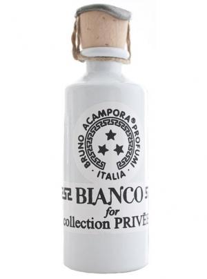 Bianco Bruno Acampora unisex