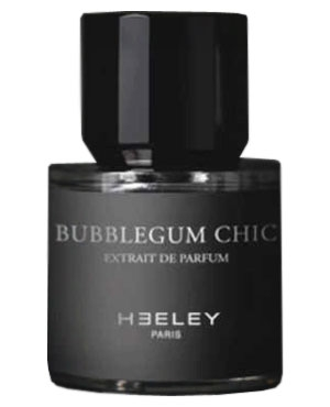 Bubblegum Chic James Heeley for women
