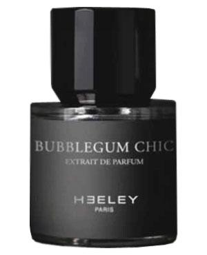 Bubblegum Chic James Heeley de dama
